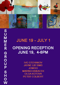 Summer Group Show