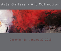 Arta Gallery - Art Collection