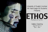 Ethos: portraits of the city